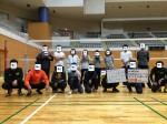 <b>新潟市で、12/7(金)に「バレーボール」を、開催しました(・ω・人)</b>