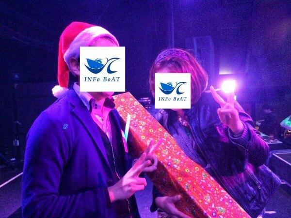 新潟市 クリスマス会