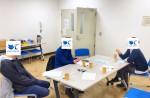 <b>新潟市で、第44回「ビズトーク」を、開催しました (^-^)ゞ</b>