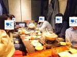 <b>1/25(金)に新潟市で、「1人・初参加飲み会イベント」を開催しました(〃^∇^)</b>