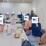 <b>朝活で友達作りの出会いのコミュニケーション(^^)</b>