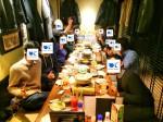 <b>2/9(土)に長岡市で、「長岡飲み会イベント」を開催しました(★・ω・)</b>