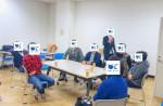 <b>新潟市で、第47回「ビズトーク」を、開催しました (^-^)ゞ</b>