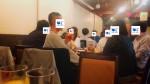 <b>新潟市で、4/6(土)に「20代30代飲み会」を開催しました(^∇^*)</b>
