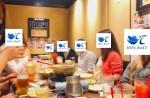 <b>新潟市で、5/4(土)に「ゴールデンウィーク飲み会イベント」を開催しましたヽ(^^</b>