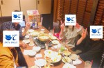 <b>新潟市で、5/5(日)に「ゴールデンウィーク飲み会イベント」を開催しました^^</b>