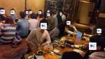 <b>新潟市で、5/11(土)に「アラサー飲み会イベント」を開催しました(^ ^</b>
