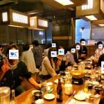 <b>今週末は、新潟での年代別飲み会が注目です^^</b>