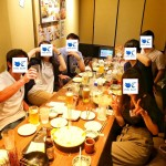 <b>6/21(金)に、新潟市で「1人・初参加飲み会イベント」を開催しました(o^^)</b>