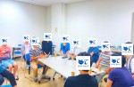 <b>新潟市で、第66回「ビズトーク」を、開催しました (^-^)ゞ</b>