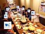 <b>新潟市で、7/20(土)に「ゲーム好き飲み会イベント」を開催しましたq(・ェ・q)</b>