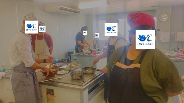 新潟 料理イベント
