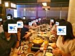 <b>新潟市で、9/7(土)に「アラサー飲み会イベント」を開催しました(*^-°)</b>