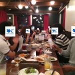 <b>新潟市で、9/21(土)に「30代40代飲み会イベント」を開催しました(≧∇≦)</b>