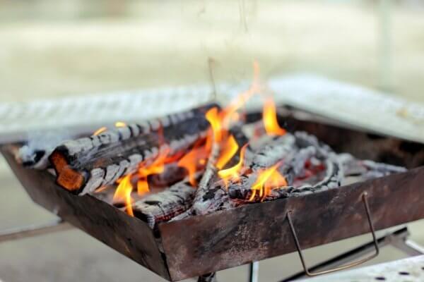 新潟 灼熱BBQ