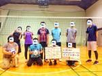 <b>9/30(月)に、新潟市で「バレーボール」を開催しました(ノ°ο°)ノ</b>