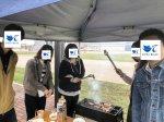 <b>10/14(月)に、新潟市で「灼熱BBQイベント」を開催しました(`∀´〆)</b>