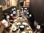 <b>10/19(土)に、新潟市で「30代40代飲み会」を開催しました(⌒-⌒ )</b>