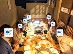 <b>11/15(金)に、新潟市で「1人・初参加飲み会イベント」を開催しました(=゚ω゚)ノ</b>