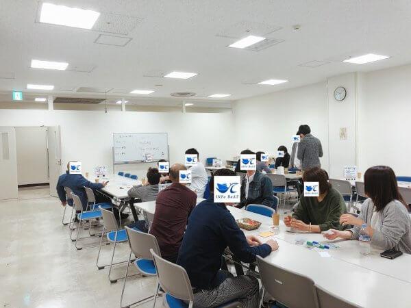 新潟 30代40代飲み会イベント