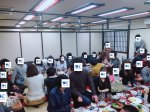 <b>12/7(土)に、新潟市で「忘年会」を開催しました(*⌒▽⌒*)</b>