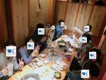 <b>新潟で年代を設けたイベントを、定期開催してます('◇')</b>