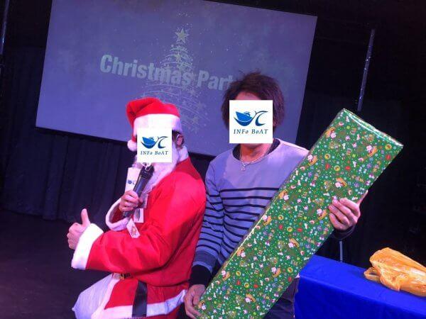 新潟 クリスマス飲み会
