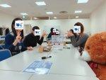 <b>新潟市で、278回目「20代30代朝活」を、開催しました(^◇^*)</b>