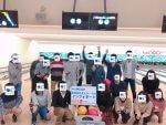 <b>1/11(土)に、新潟市で第9回「ボウリングバトル」を開催しました(/`□´)/〇</b>