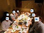 <b>1/17(金)に、新潟市で「アニメ・マンガ好き飲み会」を開催しました^o^</b>