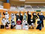 <b>1/23(木)に、新潟市で「バレーボール」を開催しました(/*・・)/</b>