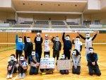 <b>2/3(月)に、新潟市で「バレーボール」を開催しました(。・ω・)/</b>