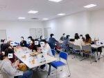 <b>新潟市で、285回目「年代別朝活」を、開催しました(*'-'*)</b>