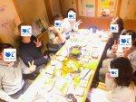<b>2/29(土)に、新潟市で「アニメ・マンガ好き飲み会」を開催しました(^^)</b>