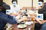 <b>6/20(土)に、新潟市で「20代30代飲み会」を開催しました(^_-)</b>