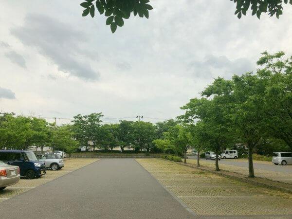 新潟市 山の下海浜公園