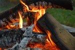 <b>【初開催♬】焚き火トークは、満員御礼間近です^^</b>