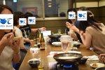 <b>7/25(土)に、新潟市で「アラフォー飲み会」を開催しました(^^♪</b>
