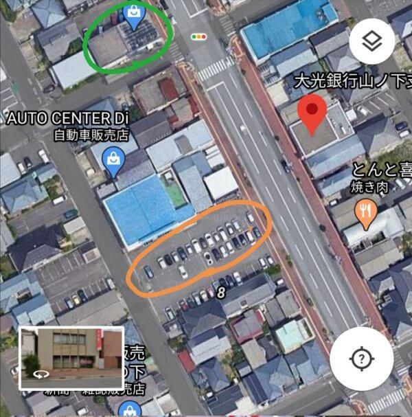 新潟市 Fabsmarket