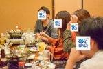 <b>10/10(土)に、新潟市で「アニメ・マンガ好き飲み会」を開催しました(^^)</b>