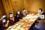 <b>新潟市で、10/16(金)に「バンド好き飲み会」を開催しました(^<^)</b>