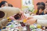 <b>10/17(土)に、新潟市で「アラフォー飲み会」を開催しました(^^♪</b>