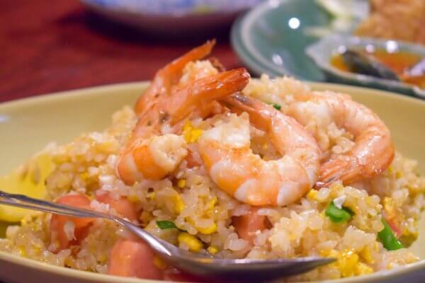 新潟 タイ料理