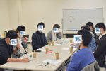 <b>新潟市で、11/21(土)に「ビズトーク」を開催しました('-' )</b>