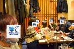 <b>新潟市で、11/13(金)に「1人初参加飲み会」を開催しました\(^o^)/</b>