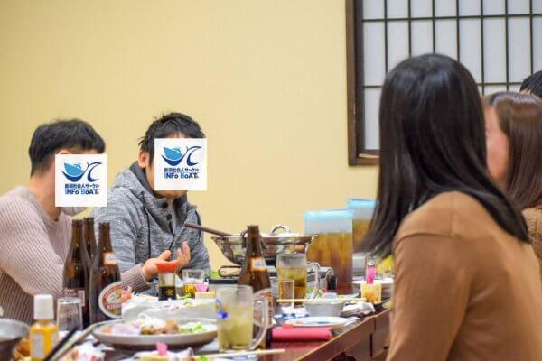 新潟 20代30代飲み会