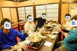 <b>12/12(土)に、新潟市で「アラサー飲み会」を開催しました(^^)/</b>