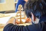 <b>新潟市で、12/13(日)に「ものづくりワークショップ」を開催しました(^<^)</b>