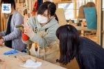 <b>新潟市で、2/27(土)に「ものづくりワークショップ」を開催しました(^O^)</b>