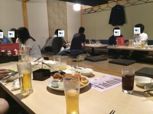 20160615_平日飲み会1